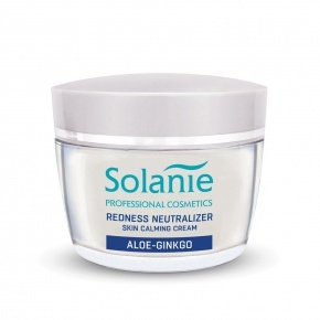 Solanie Redness neutralizer skin calming cream 50ml