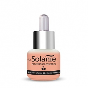 Solanie So Fine Skin Cure Oil - Cherry Blossom 15 ml